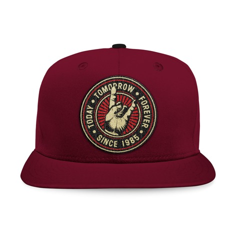 √Today Tomorrow Forever von Rock am Ring Festival - Cap jetzt im My Festival Shop Shop