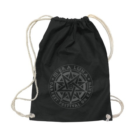 √The Darkest Festival on Earth von Mera Luna Festival - Gym Bag jetzt im My Festival Shop Shop
