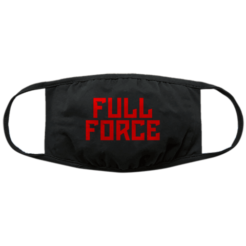 √GOT YOU COVERED von Full Force Festival - mask jetzt im My Festival Shop Shop